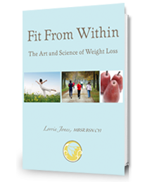 Fit From Within ebook
