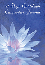 21 Days Companion Journal