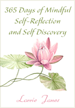 365 Days of Mindful Self-Reflection and Self Discovery